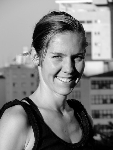 Portrait: Markéta Nováková