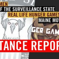 Drones in Yemen, Hunger Games In America, and Corporate Espionage