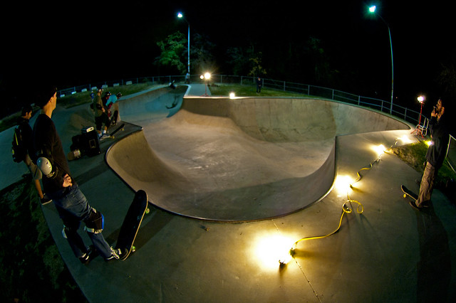 Mable Night session