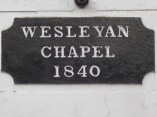 Stainton Wesleyan Methodist Chapel 1840
