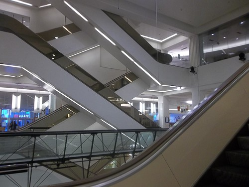 Sears in the Eaton Centre (6)