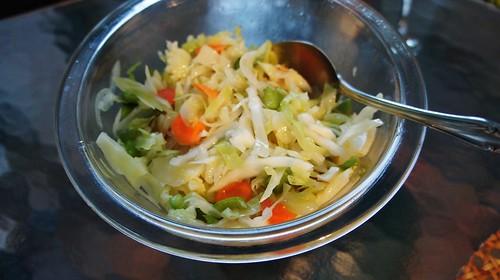 Clarimont Diner Health Salad