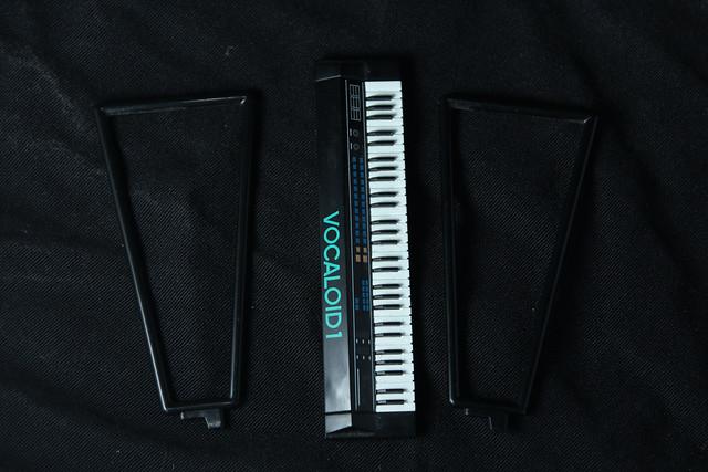 keyoard pieces