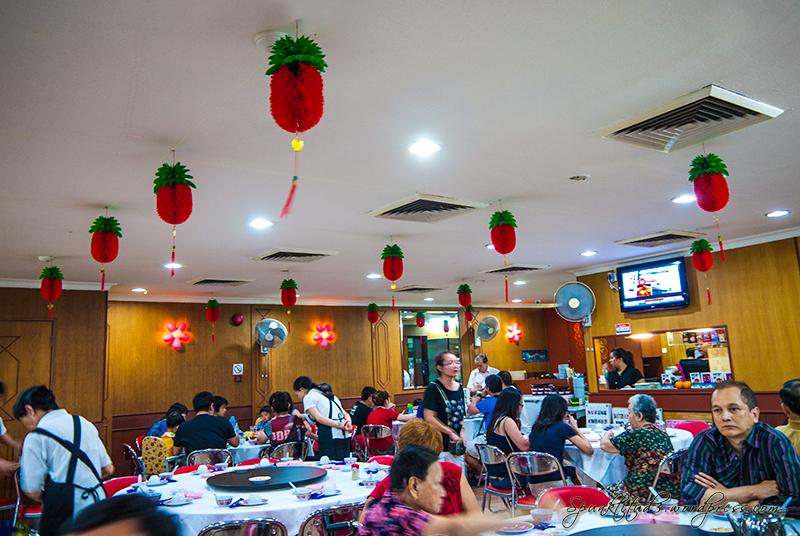 Lee Kui (Ah Hoi) Restaurant [李貴(亞蟹)席館]