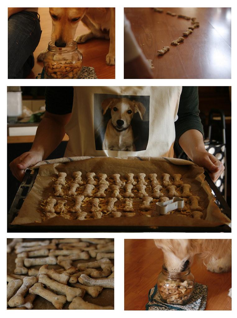 Collage galetes