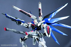 Metal Build Freedom Gundam Prism Coating Ver. Review Tamashii Nation 2012 (93)