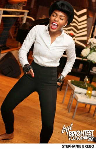 Janelle Monae Electric Lady Photos DC Brightest Young Things26