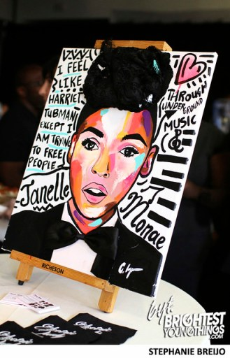 Janelle Monae Electric Lady Photos DC Brightest Young Things23