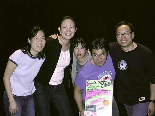 2004 - We won ... something
