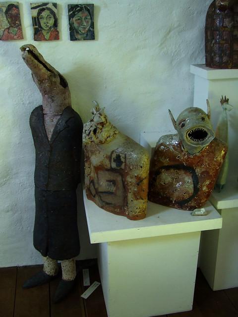 Meri Wells studio 2