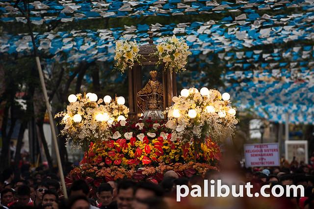 Solmemn Procession
