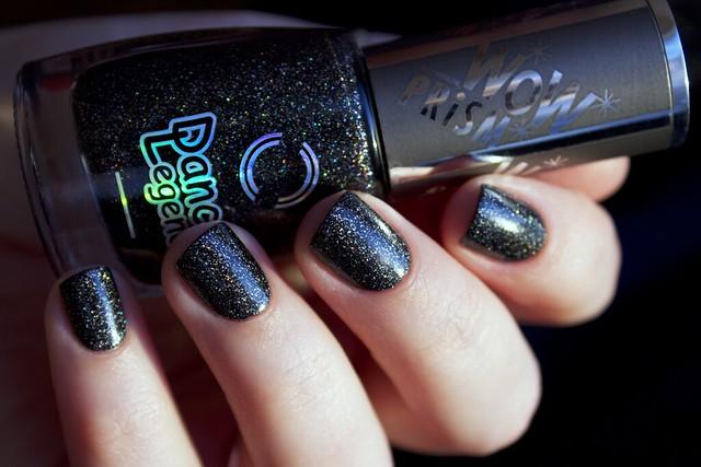 11 Dance Legend #29 Gothic Veil Wow Prism Collection