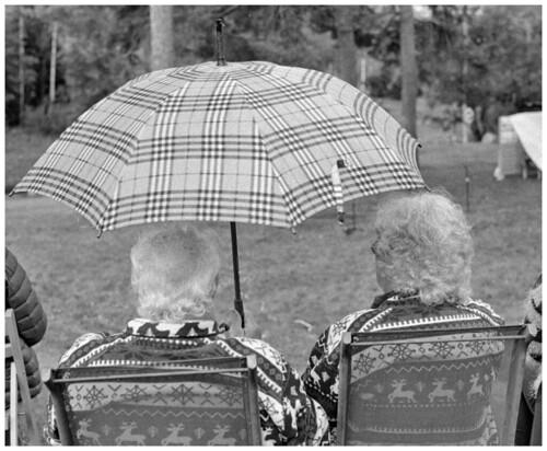 …and then the rain came. by Davidap2009