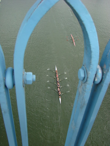 Head of the Ohio Regatta - Oct. 5th 2013