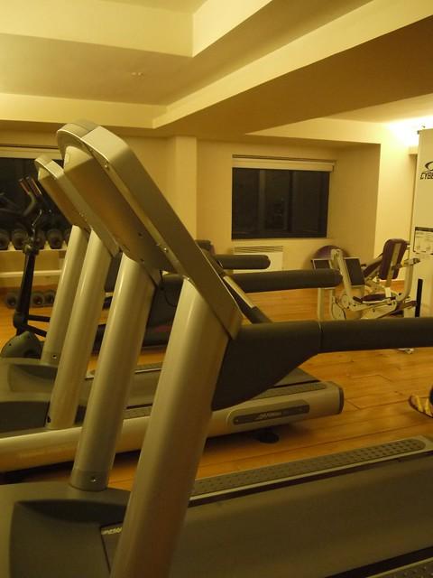 uma gym