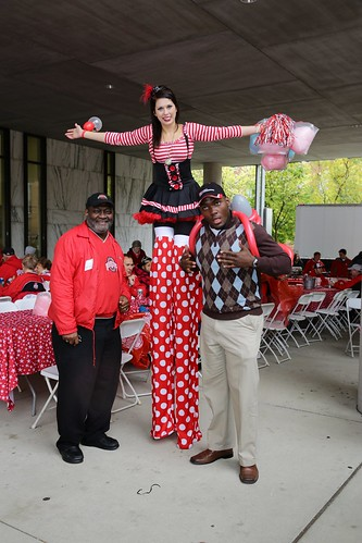 College of Engineering Homecoming Tailgate Party by OhioStateEngineering