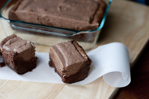 Mocha Brownies 4