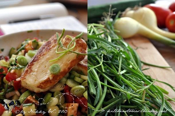 Scharfer Biokistl Salat_Logo lang hell