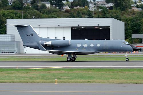 Phoenix Air N163PA by Drewski2112