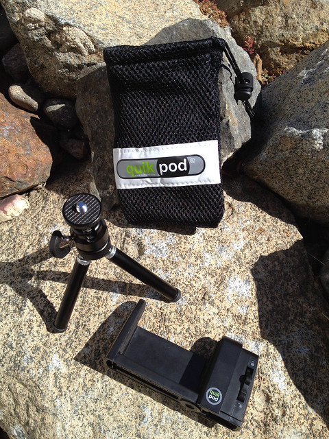 QuikPod Mobile - 4