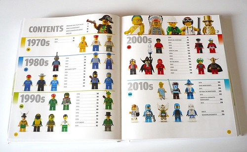 LEGO Minifigure Year by Year A Visual History 04