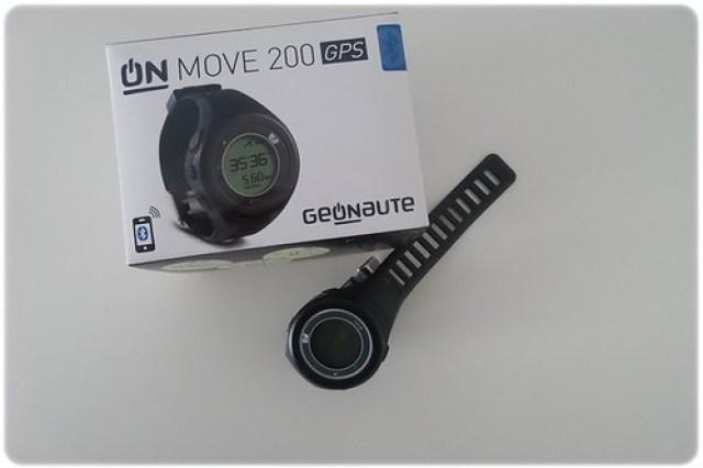 Geonaute OnMove