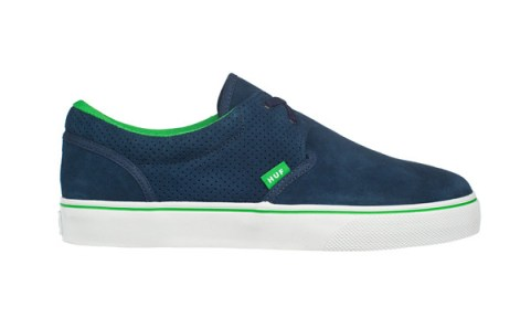 huf_footwear_Genuine_Navy_Lime_Single