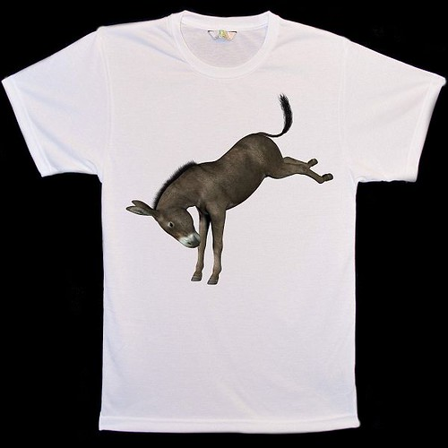 Animal Face Farm Animal T-Shirts