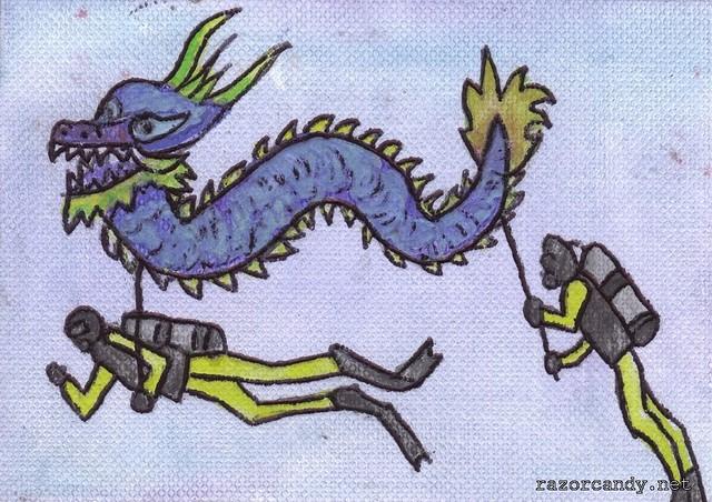 Dragon Dance (1)