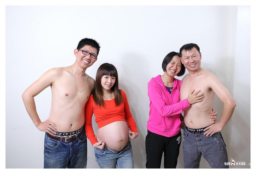培茹孕婦寫真紀錄_31
