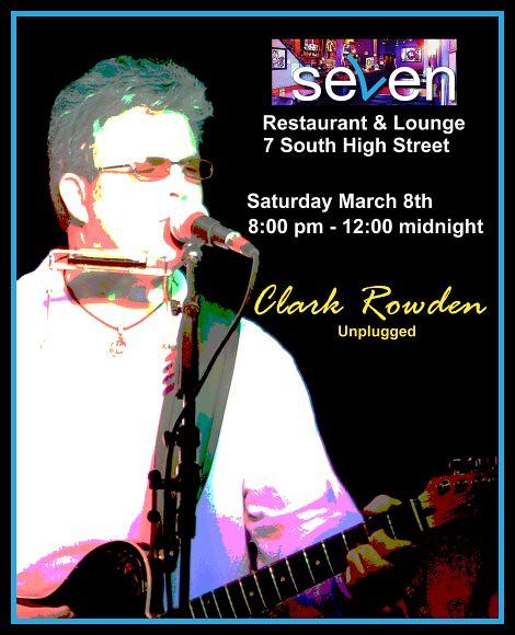 Clark Rowden 3-8-14