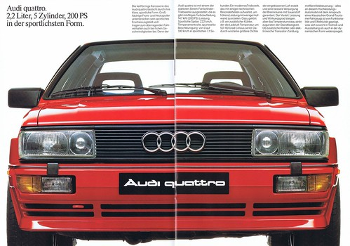 Old Car Brochures. Lots Of 'Em. | Motoring Con Brio