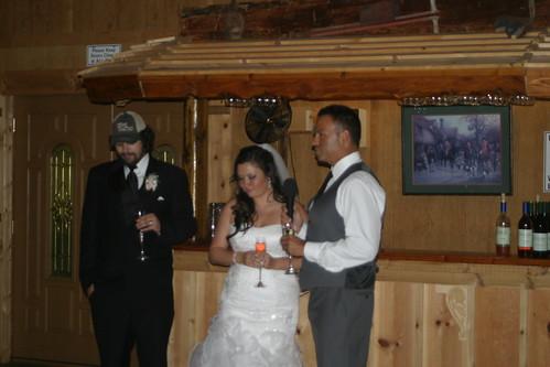 30 Josh & Anastacia Wedding 101313