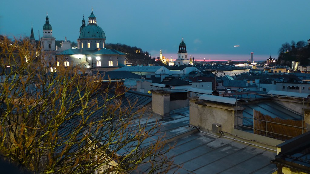 Salzburg blogi