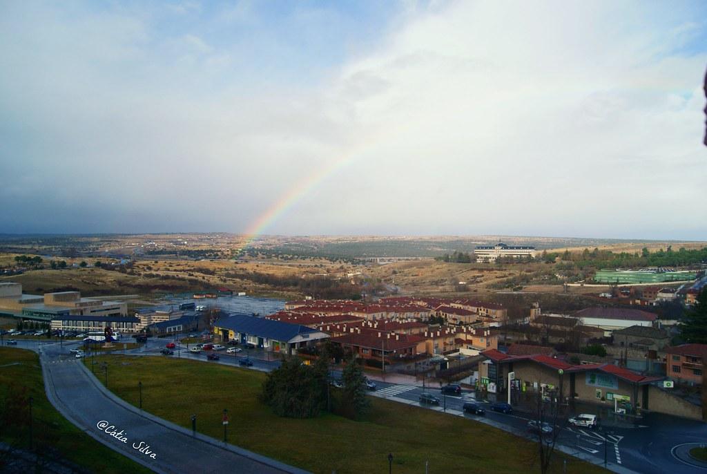 Avila - Castilla y León - España (7)