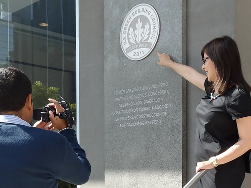 Entrevista a Gerente General de Ibrid SAC es Cristina Manrique en RPP