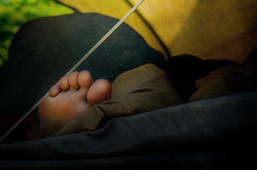 Big Foot by jumpinjimmyjava