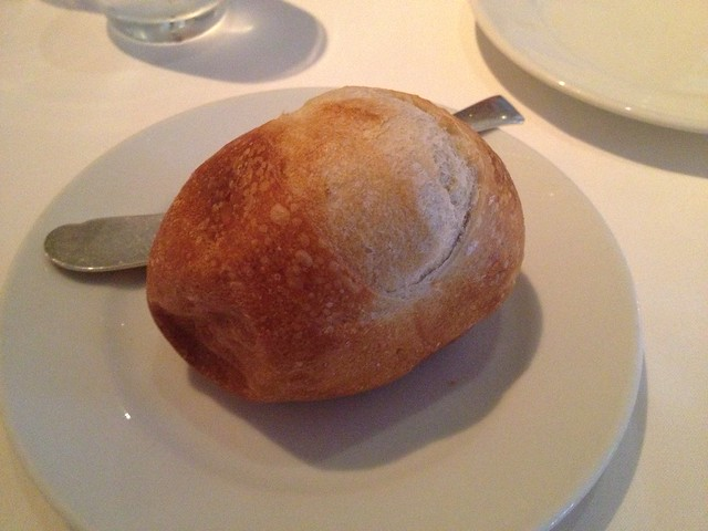 Acme bread roll - Jardiniere