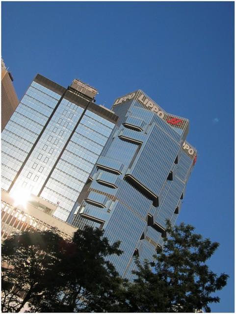 Hong-Kong-Lippo-Towers