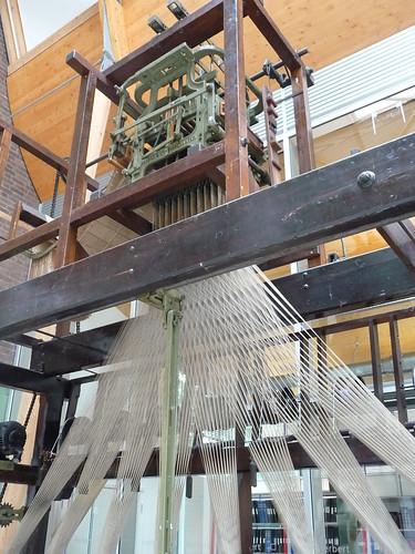Loom, Herbert Art Gallery, Coventry