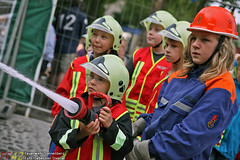 Straußwirtschaft zur Feuerwache - Sonnenberger Kerb 2013