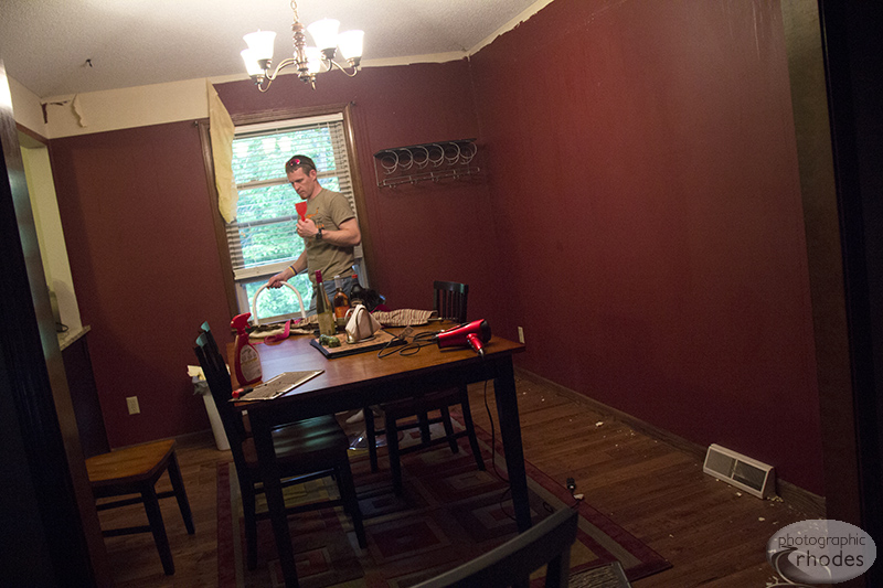 Photo(s) of the Day: Dining Room Reveal (3/6)