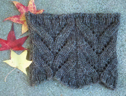 Chalet Cowl