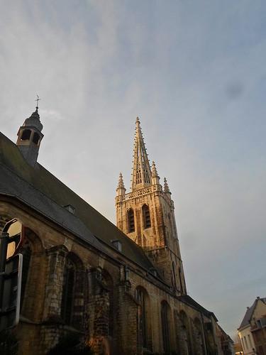 Sint Gertrudisabdij