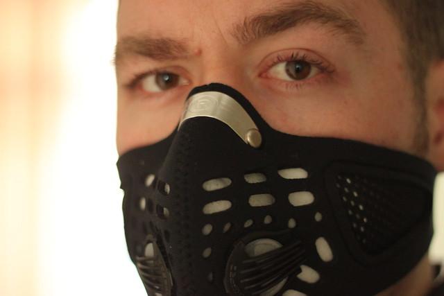 Smoglife Mask