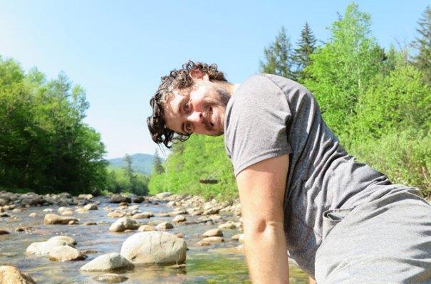 Wild River Wild Man