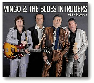 Mingo & the blues intruders