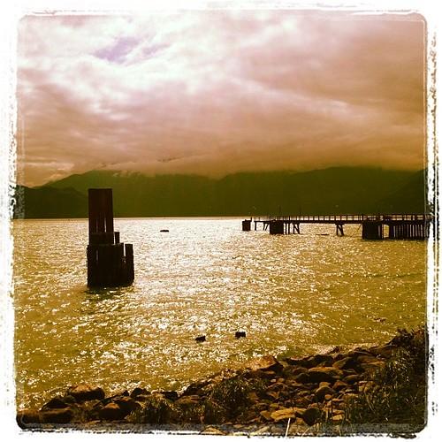 Howe Sound BC by @MySoDotCom