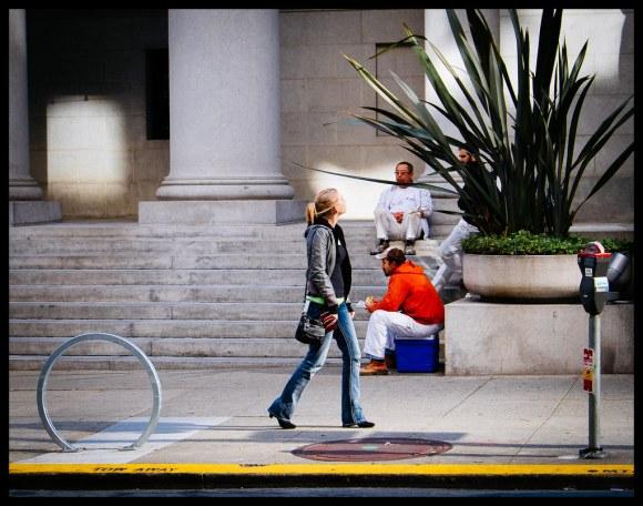 Afternoon Delight - San Francisco - 2013