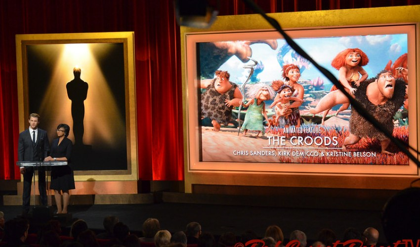 86th Oscars Nominations 2